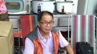 民間保衛隊種子計劃──中華基督教會基元中學 (盆菜二)
