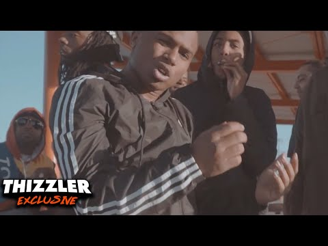 Gman Lul T - On Behalf Of The Murda (Exclusive Music Video) ll Dir. @saudthealien [Thizzler.com]