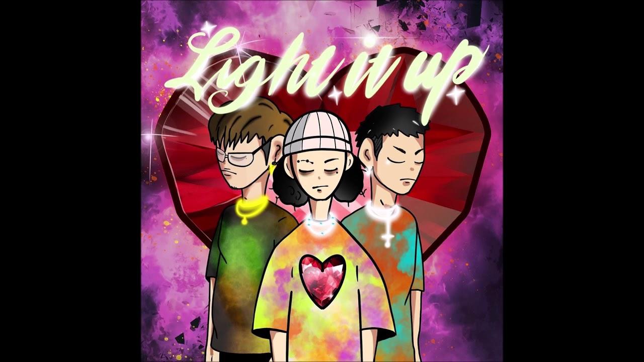 Download Doooboi / 鹿奇 / ANT1-BOI-light it up