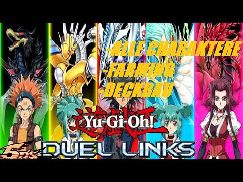 Download 5ds Is Out How To Unlock 5ds World Characters Yusei Crow