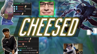 C9 Sneaky | Cheesed (ft. C9 Ray)