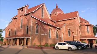 PROMOTING SAVINGS: Church of Uganda 40bn annual collections target