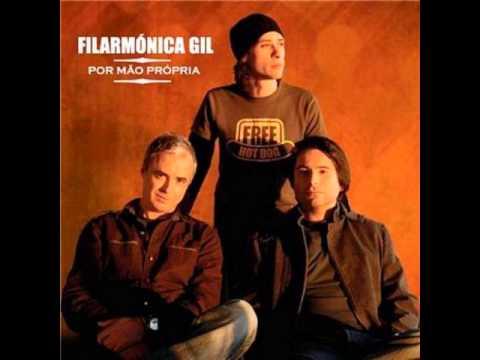 Filarmónica Gil - O Fundo Do Céu
