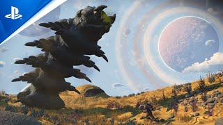 No Man's Sky - Emergence Expedition Trailer | PS5, PS4, PS VR