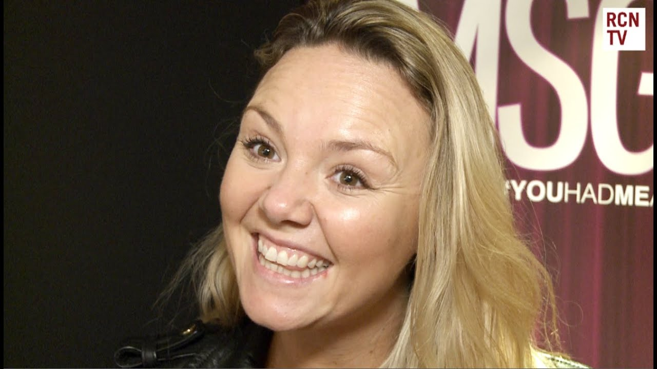 eastenders charlie brooks interview - janine's best moments - youtube