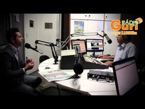 Rádio Guri - A Rádio Gostosa de ouvir