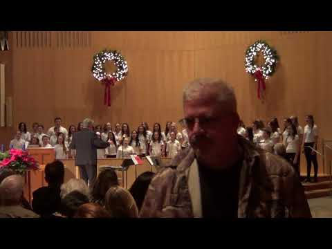 Rochester Adams High School : Van Hoosen Middle School   2017 Christmas Choir Concert