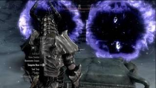 Skyrim - Part 6: Mehrunes
