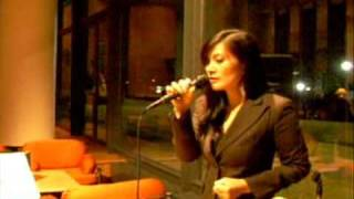 Teresa Sing  - Break It To Me Gently By: Angela Bofill
