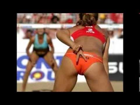 Like butts? This video has plenty of them. (Awareness video for sexism in sports)