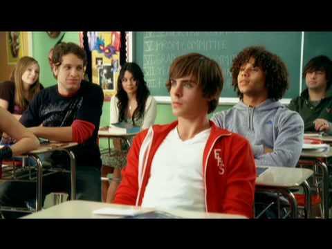 """HIGH SCHOOL MUSICAL 3 """"Blooper Reel""""!"""