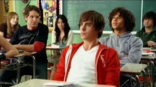 "HIGH SCHOOL MUSICAL 3 ""Blooper Reel""!"