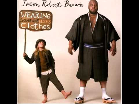 Getting Out - Jason Robert Brown