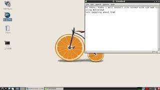 install motion eye on orange pi pc