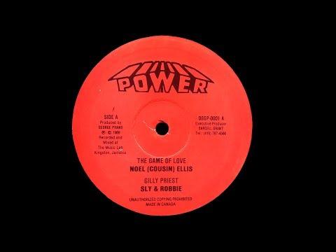 Noel Ellis - Game of Love