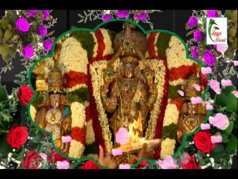 Divya Prabhandham - Periyalvar Thirumozhi  - 2.6 - 2.10_Nalaayira Divyaprabhandham