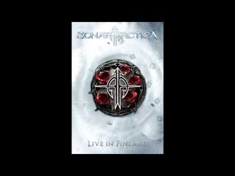 Sonata Arctica - Tallulah (Live In Finland )
