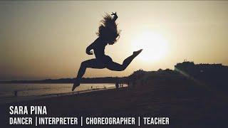 Sara Pina - Portfólio de bailarina | Ballerina portfolio