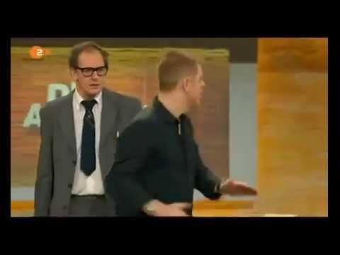 ZDF Die Anstalt Anticapitalista 1.1.14