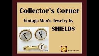 Men's Vintage Jewelry by Shields Fifth Avenue