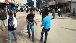 Syrie Massacre in South Syria سوريا مجزرة في الصنمين