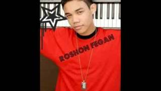 Roshon Fegan - Camp Rock (bonus track) [w/ download link & lyrics]
