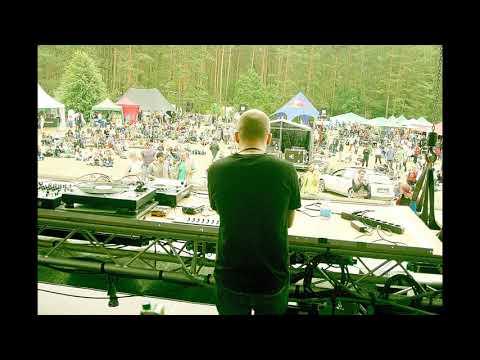 Life of a contemporary techno producer. Episode 005