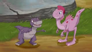 The Land Before Time Full Episodes | Escape From the Mysterious Beyond 110 | HD | Cartoon for Kids