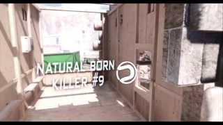 Dare Zexey: Natural Born Killer - Episode 9