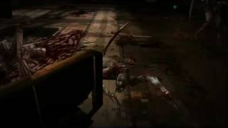 Dead Space Extraction (Wii) Teaser