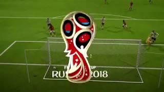 Gambar cover İngiltere vs Almanya FIFA 2018 Dünya Kupası Finali! PES 2018