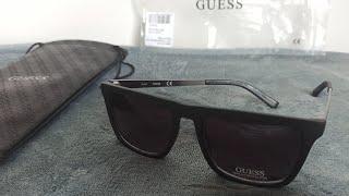 UNBOXING - Sunglasses GUESS GF…