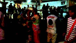 Samba-no-pé - 30 - Os Caretas - Bairro 60