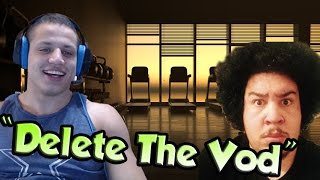 WHEN TYLER1 TRIES TO COACH GREEK! - League of Legends Funny Stream Moments #102