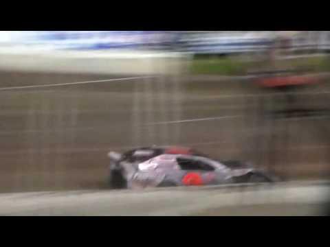 Sport Mod Amain @ Buena Vista Raceway 08/17/16