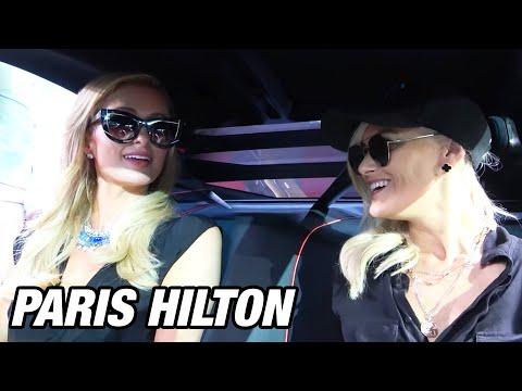 Paris Hilton &