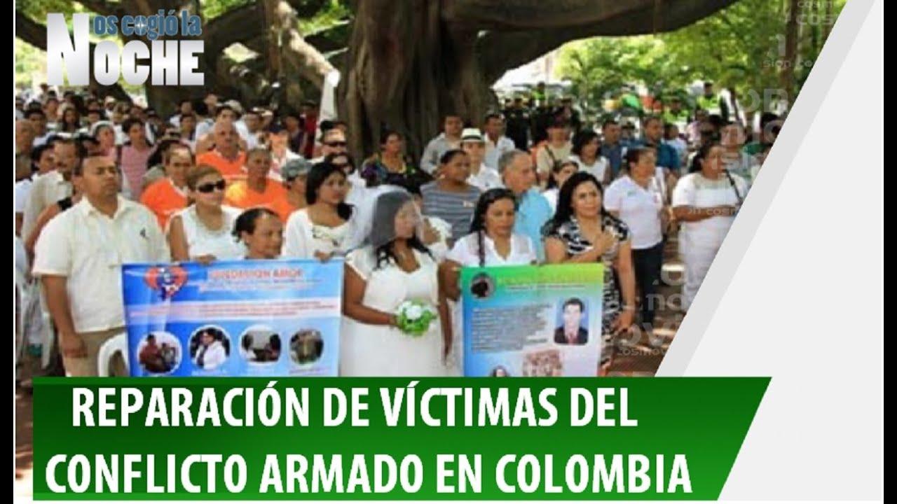 Reparación de Víctimas del Conflicto Armado en Colombia ... - photo#3