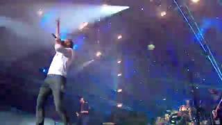 Coldplay - A Sky Full Of Stars live bbc radio 1's big weekend 2016