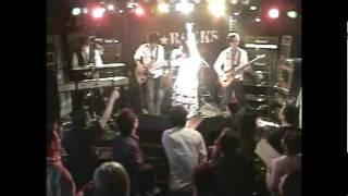 imacoco♪ -相川七瀬カバーバンド- Sweet Emotion ~ 夢見る少女じゃいら...