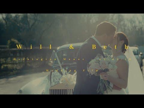 Will & Beth // Hornington Manor // 22.02.19 // Wedding Film