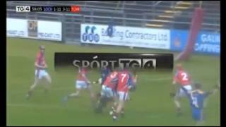 Johnny Maher Loughrea vs St. Thomas