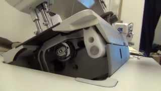 Швейная машина с шагающей лапкой 667 Duerkopp Adler купить(Приобрести эту машинку можно здесь: http://shveimashinki.ru/ Доставка во все регионы России, 3 года гарантии., 2013-11-04T17:44:04.000Z)
