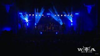 Indian Askin [Live!] At Waalkade, Tiel, Netherlands [HD]