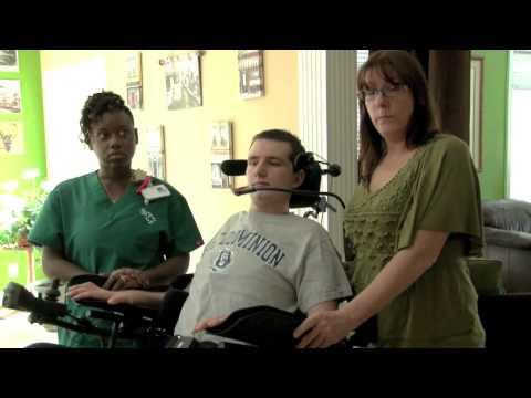 Shepherd Center Clients' Testimonials