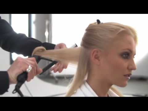 OBH Nordica Björn Axén Tools Straight   Curl- instruktionsfilm - YouTube beabcb758052b