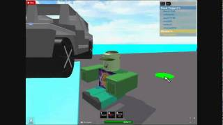 cash989's ROBLOX video