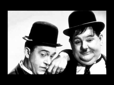 Laurel and Hardy Soundtrack - At The Ball That's All
