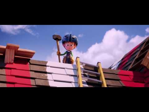 STORKS - Official Trailer #2 Mp3