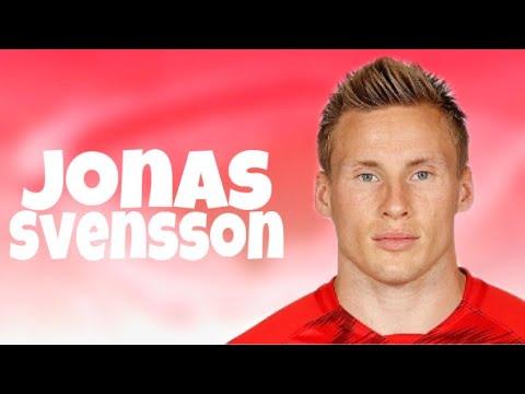 Jonas Svensson    Highlights 2021 • AZ Alkmaar