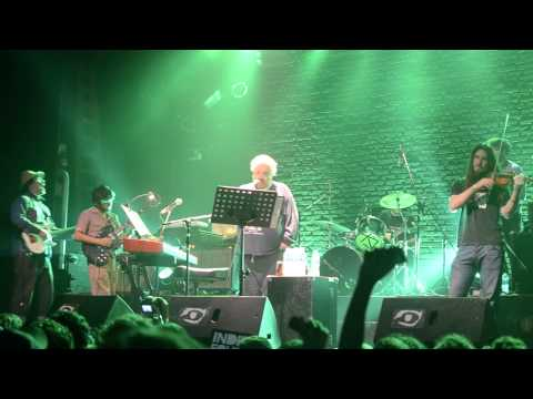 Daniel Johnston - I'm walking the cow - Argentina